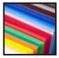 Polietileno alta densidad en colores