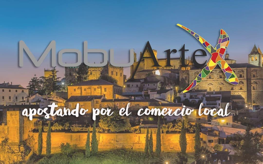 Apostando por el comercio local de Cáceres